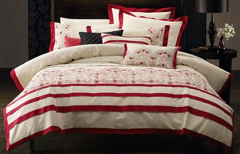 Quilt Cover Set by Noor Quilt Cover Set