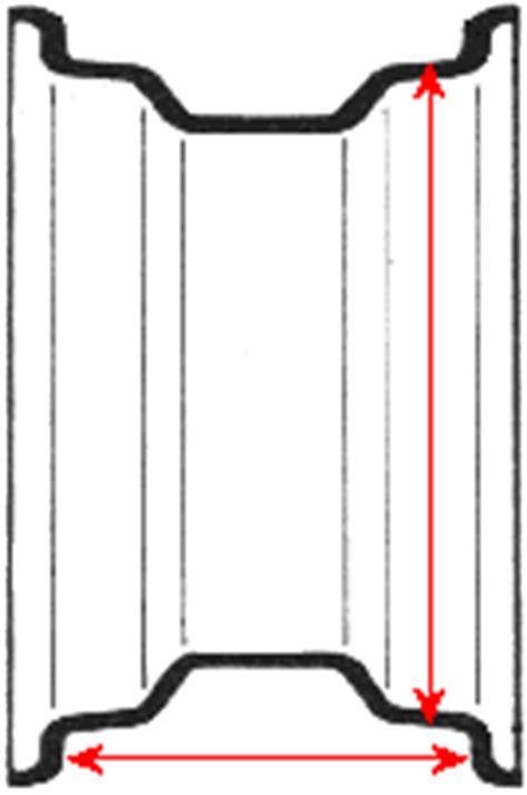 18 zoll felgendurchmesser in cm granni und neue felgen 8 5 x 17 et20 m 246 glich