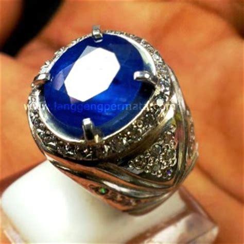 Cincin Blue Gemstone batu cincin blue safir interior home design