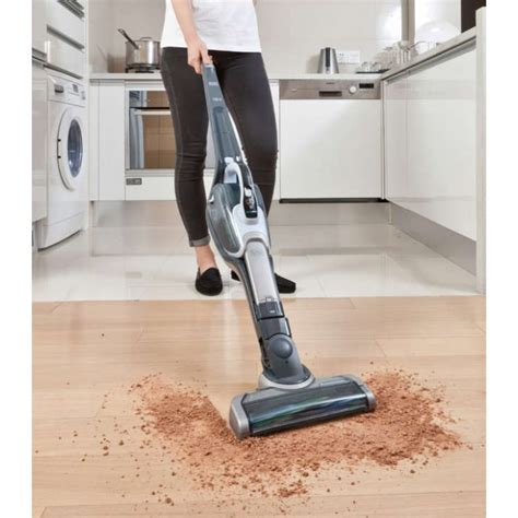 Black And Decker Vacuum Cleaner Wd7201o B1 black decker cs1830b b1 18v smart tech lithium ion 2in1 stick vacuum hardware store in