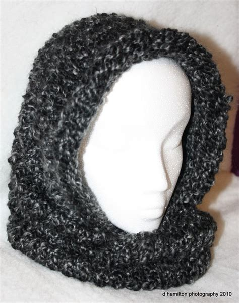cowl loom knitting pattern knitted cowl loom products and patterns