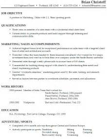 Sle Objectives For Resumes by Retail Resume India Sales Retail Lewesmr