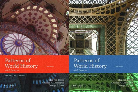 pattern of world history arc resources for backman cultures of the west 2e