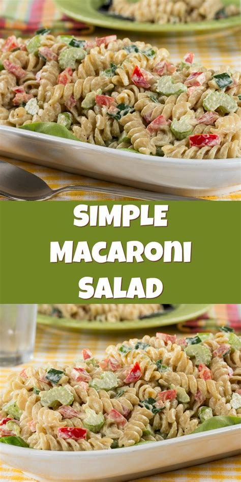 cold pasta salad ideas best 25 healthy macaroni salad ideas on pinterest