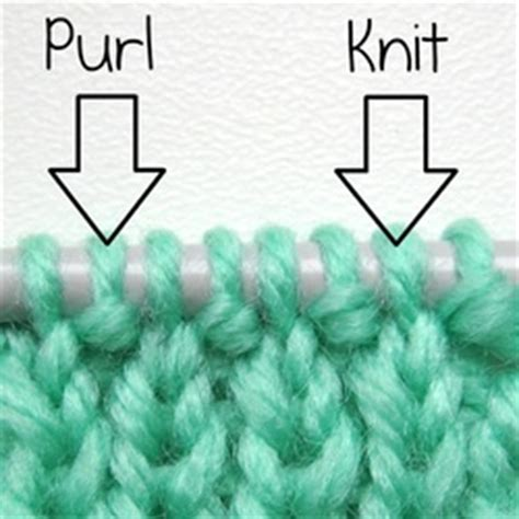 how to knit and purl in the same row how to knit one purl one amanda berry