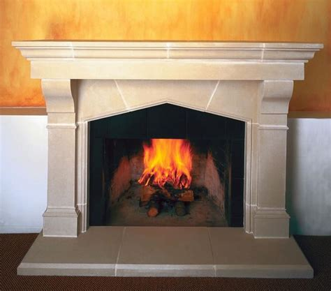 Essex Fireplaces by Fireplace Photos