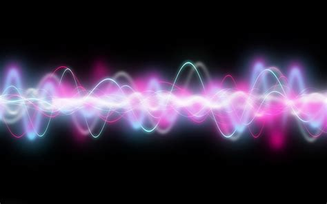 sound wave sound waves wallpaper 498852