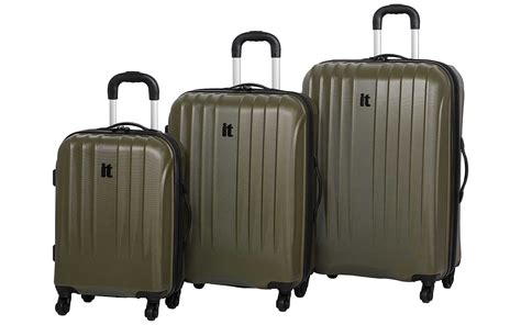 Affordable Sets the best cheap luggage sets travel leisure