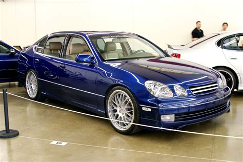 lexus gs300 blue any pics of white gs s with black wheels clublexus