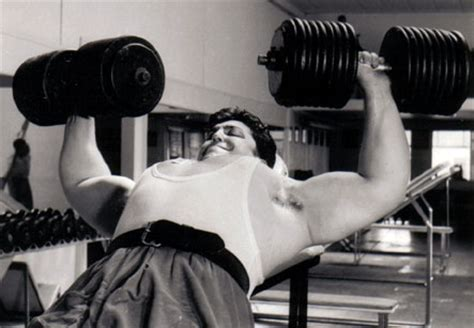 big bench press routine how many reps should you do to build muscle lee hayward
