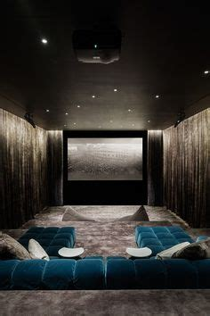 Taking Home Theaters To A 1000 Images About House On Home