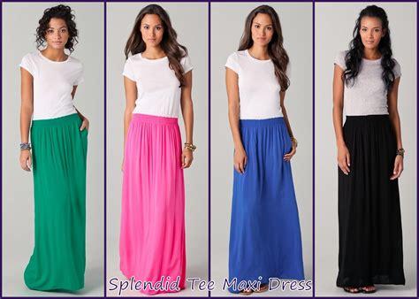 shey you sabi talk 30 tips on how to wear maxi skirt