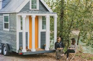 Small Homes Portland Or This Portland Start Up Custom Builds The Cutest Tiny