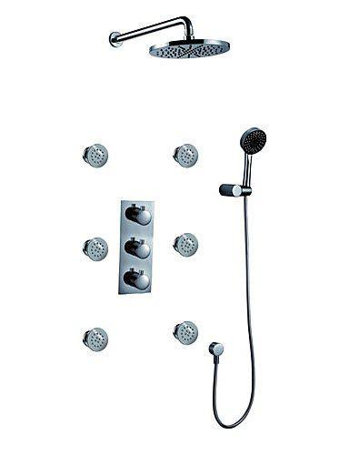 Wandhalterung Badezimmerarmaturen by Zq Stilvolle Badezimmer Wasserhahn Wandhalterung