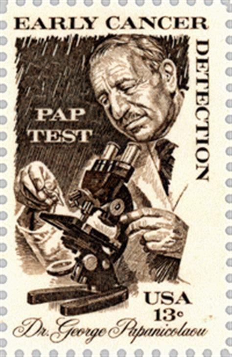 preparazione al pap test pap test