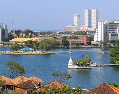 Colombo L by Sri Lanka Voyage Tout Savoir Pour Organiser S 233 Jour