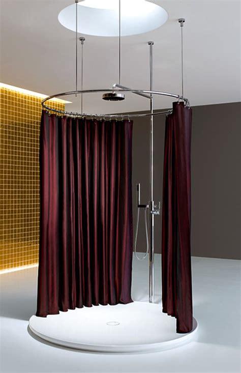 duschvorhang bei dachschräge duschvorhang l 246 sung f 252 r badewanne und dusche
