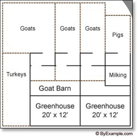 goat barn floor plans goat house plans 171 floor plans
