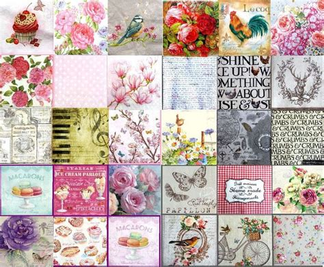 Tisu Motif Napkin Decoupage 30 15 best new arrivals beautiful paper napkins for decoupage and craft images on