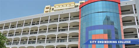 City College Bangalore Mba by City Of Institutions