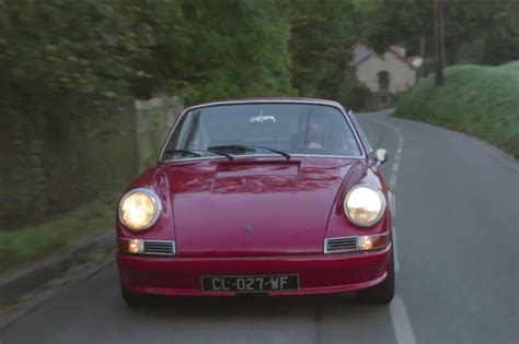 Difference Between Porsche 911 And 912 by Petrolicious Profiles One S Porsche 912 A