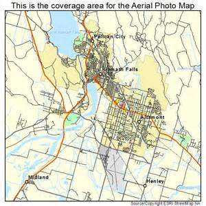map of klamath falls oregon klamath falls or pictures posters news and on