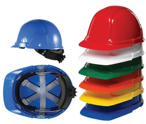 Helm Topi Proyek Safety Helm Helmet Logan ini rahasia dibalik warna helm safety ralali news