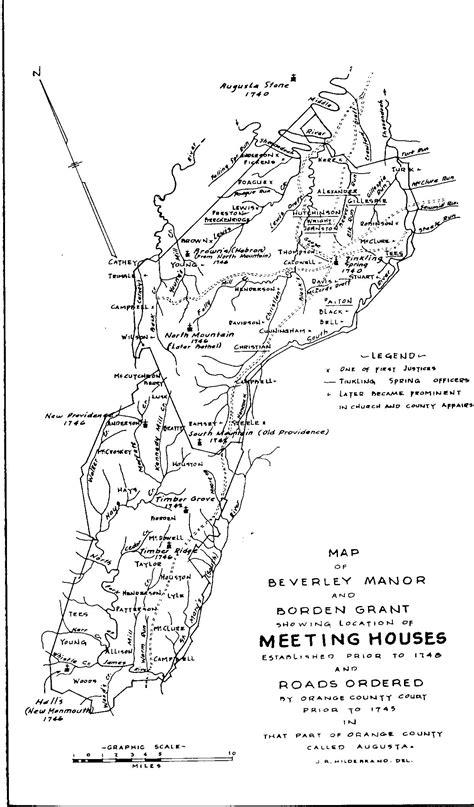 Augusta County Records Augusta County Virginia
