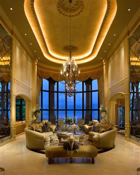 mansion interior design coral gables mansion mediterranean living room miami
