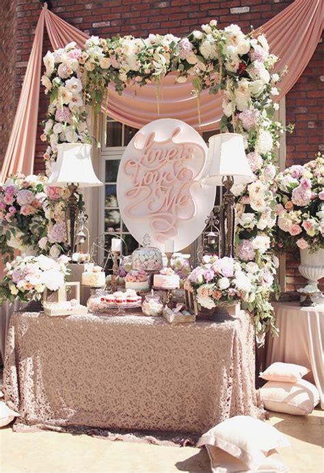 blush pink decor blush pink wedding inspiration luulla s blog
