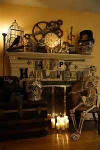 Halloween Decorations Indoor Ideas 25 Indoor Halloween Decorations Ideas Magment
