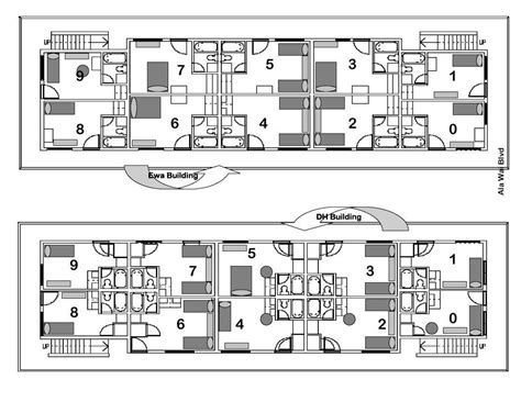 hawaii convention center floor plan hawaii convention center floor plan hawaiian house plan