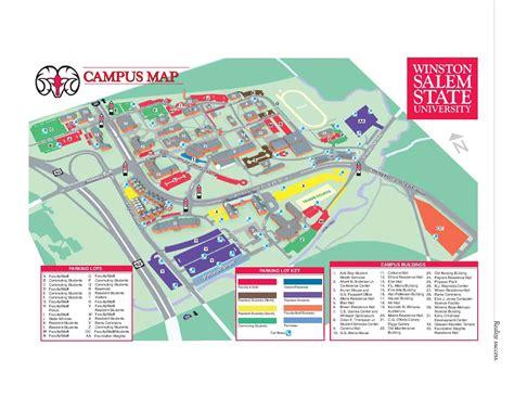 Salem State Calendar Undergraduate Programs Winston Salem State
