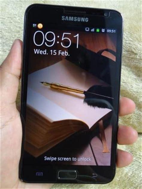 Backdoor Tutup Baterai Samsung Galaxy Note 1 N7000 1 gadoga review samsung galaxy note gt n7000 kelebihan dan kekurangannya