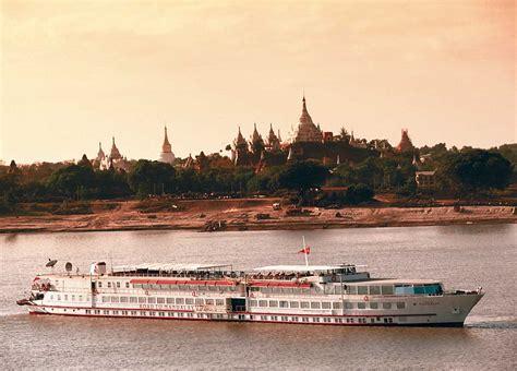 pagodas de myanmar por los santuarios de birmania