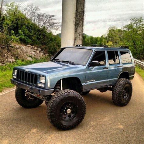 raised jeep cherokee 325 best jeep images on pinterest jeep truck jeep life