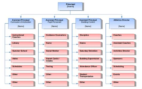 printable blank organizational chart printable chore charts related keywords suggestions