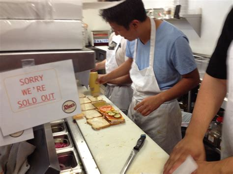 rhea s deli dishes out free lunch for 826 valencia students 187 missionlocal