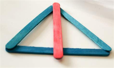 building   shapes  craft sticks   playroom