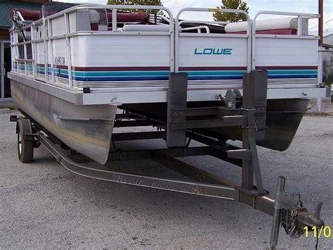 pontoon boats for sale in ludington mi lowe pontoon boat parts bing images