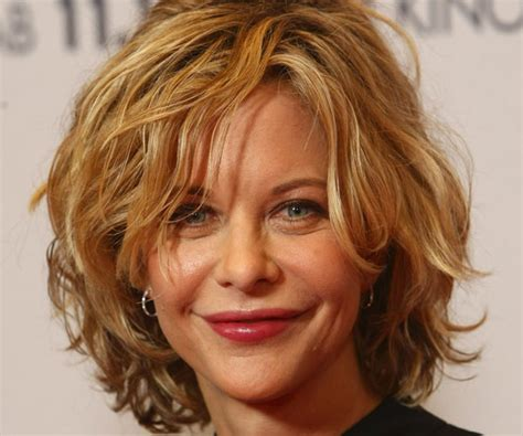 how to do meg ryans hair in the woman short curly hair drool worthy meg ryan hairstyles