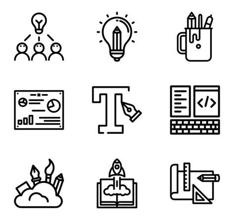 design icon free vector graphic design icons zid imperio