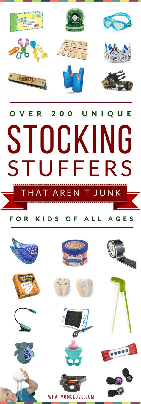 small gift ideas for kids 17 best ideas about stuffers on jar cocktails small gifts for