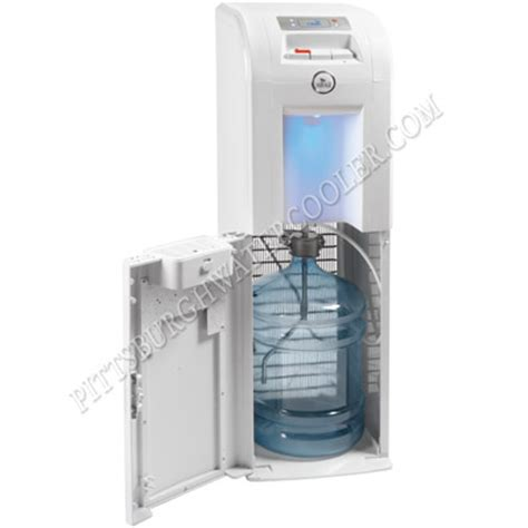 Cabinet Water Cooler by Oasis Mir301d 504574c White Cabinet Bottled