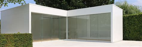 aluminium tuinhuis op maat all mr design pools