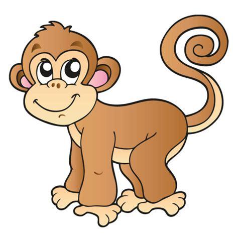 Monkey Wall Sticker kinder wandtattoo affe 2 wandtattoo kinderwelt