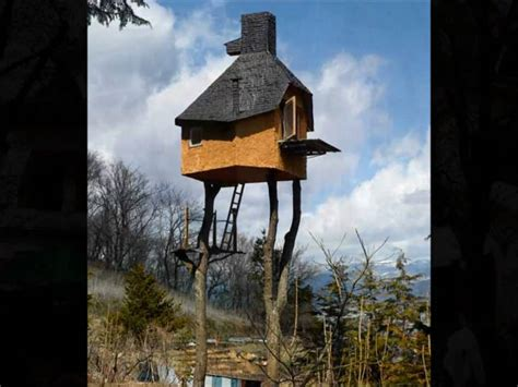 Coolhouse by World S Strangest Houses Youtube