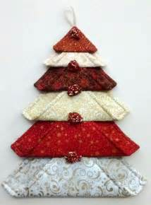 25 best ideas about christmas fabric on pinterest