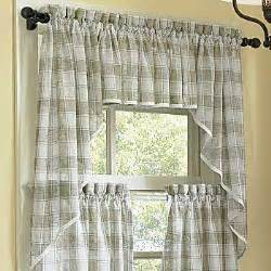 Country Curtains For Kitchen 9 Home Curtains On Valances Window Treatments And Cornices