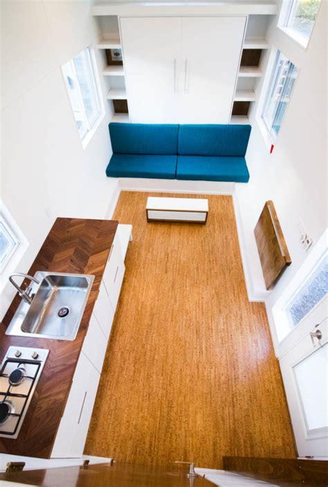mid century modern tiny house mid century modern tiny house by liberation tiny homes 48k